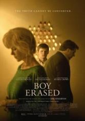 Boy Erased (Corazón Borrado) (2018)