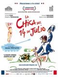 La Fille Du 14 Juillet - 2013
