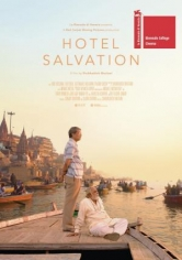 Hotel Salvation poster