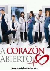 A Corazón Abierto (Version Mexicana)