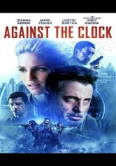Against The Clock poster