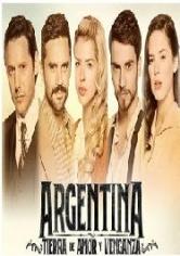 Argentina Tierra De Amor Y Venganza 7