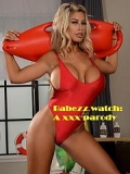 Babezz Watch: A Xxx Parody
