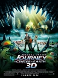 Journey To The Center Of The Earth - 2008