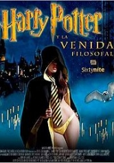 Harry Potter Y La Venida Filosofal XXX (2018)