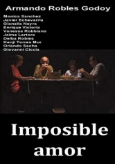Imposible Amor poster