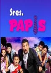 Señores Papis 35