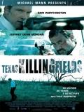 Texas Killing Fields - 2011