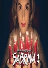 El Mundo Oculto De Sabrina 2