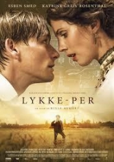 Lykke-Per (A Fortunate Man) poster