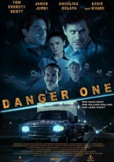 Danger One poster