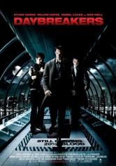 Daybreakers (Vampiros Del Día) (2009)
