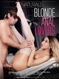 Blonde Anal Lovers
