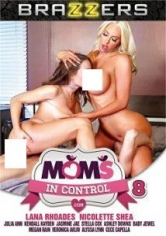 Moms In Control 8 ¡ poster