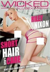 Axel Braun's Short Hair Don't Care poster