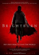 Brightburn: Hijo De La Oscuridad (2019)