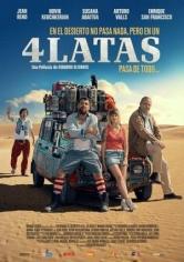 4 Latas (2018)