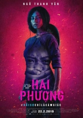 Hai Phuong (Furie) poster