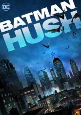 Batman: Hush poster