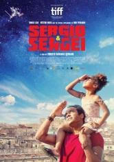 Sergio And Serguéi (2017)