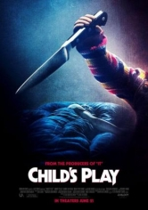Child's Play (El Muñeco Diabólico) (2019)