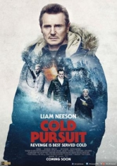 Cold Pursuit (Venganza) (2019)