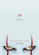 It. Chapter Two (It. Capítulo 2) poster