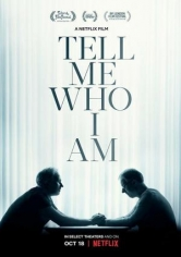 Tell Me Who I Am (Dime Quién Soy) poster