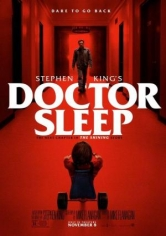 Doctor Sleep (Doctor Sueño) poster
