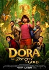 Dora Y La Ciudad Perdidaa (2019)