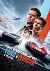 Ford V Ferrari (Contra Lo Imposible) (2019)