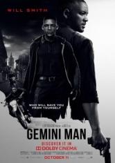 Gemini Man (Proyecto Géminis) (2019)