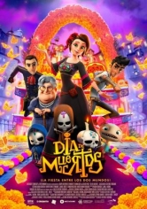 Día De Muertos (2019)