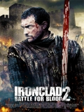 Ironclad: Battle For Blood - 2014