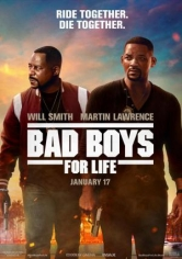 Bad Boys Para Siempre (2020)