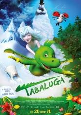 Tabaluga (La Princesa Y El Dragón) (2018)