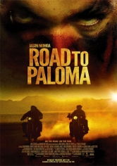 Road To Paloma (Camino A Paloma) (2014)