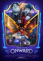 Onward (Unidos) (2020)