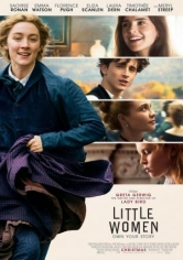 Little Women (Mujercitas) poster