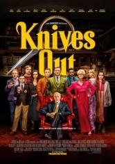 Knives Out (Entre Navajas Y Secretos) (2019)
