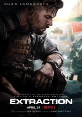 Extraction (Misión De Rescate) (2020)