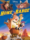 Home On The Range - 2004