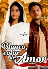 Blanco Color De Amor