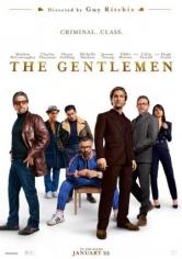 The Gentlemen. Los Señores De La Mafia (2019)