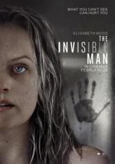 The Invisible Man (El Hombre Invisible) (2020)
