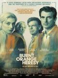 The Burnt Orange Heresy - 2019