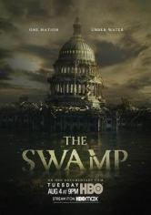 The Swamp (El Pantano) (2020)