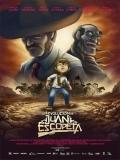 La Revolución De Juan Escopeta - 2011