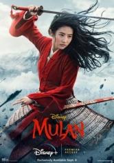 Mulan 2020 (2020)