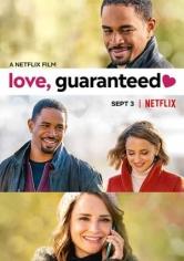 Love, Guaranteed (Amor Garantizado) (2020)